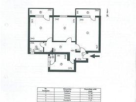 Apartament de vânzare 3 camere în Drobeta Turnu-Severin, Crihala