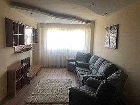 Apartament de închiriat 4 camere, în Timişoara, zona Aradului