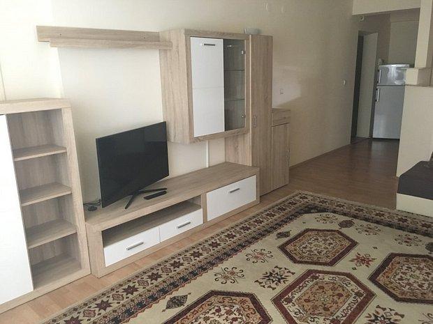 Apartament de inchiriat - imaginea 1