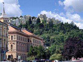 Apartament de vânzare 2 camere, în Brasov, zona Drumul Poienii