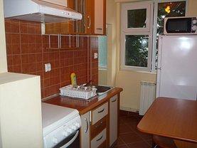 Apartament de închiriat 2 camere, în Targu Mures, zona Ultracentral