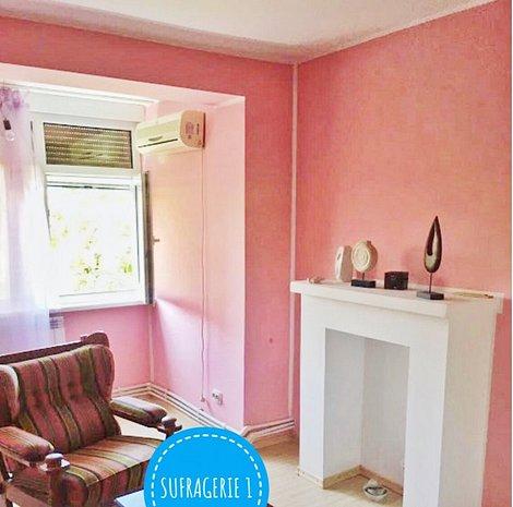 Apartament 2 camere Tiglina 2 - Se accepta credit ipotecar - imaginea 1
