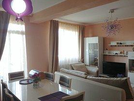Apartament de închiriat 3 camere, în Bistrita, zona Sud