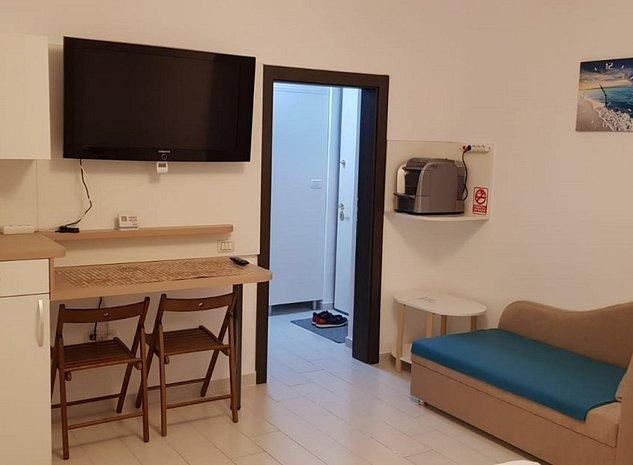Apartament Twin Residence/ 2 camere/ White Tower/ Loft - imaginea 1