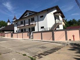 Apartament de vânzare 3 camere în Vaslui, Spital