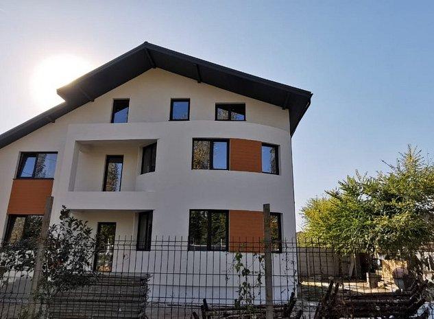 Apartament 2 camere in Vila, finisaje top, loc de parcare si spatiu verde comun - imaginea 1