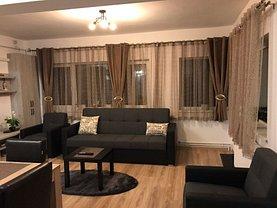 Apartament de închiriat 4 camere, în Agigea
