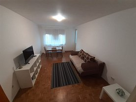 Apartament de închiriat 2 camere, în Sibiu, zona Strand