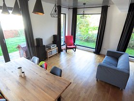 Apartament de închiriat 4 camere în Brasov, Schei