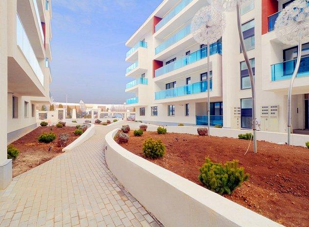 Apartamente pentru investitie Ambasad`Or- Otopeni - 125.000 euro - imaginea 1