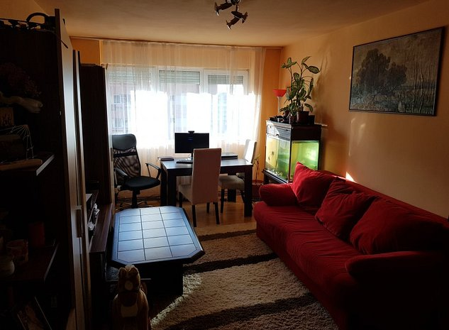 Apartament 3 camere Centru Nou - imaginea 1