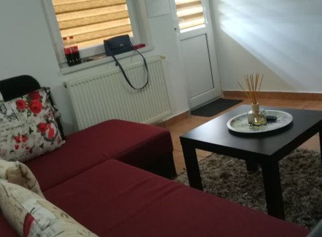Vanzare studio complet mobilat si echipat cu electrocasnice ptr regim hotelier - imaginea 1