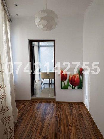 Apartament 2 camere, curte, garaj si dependinte - imaginea 1