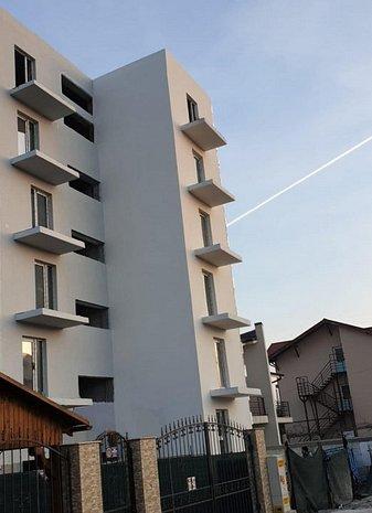 Apartamente noi, 2 camere Mamaia nord, direct dezvoltator, 59-64mpu - imaginea 1