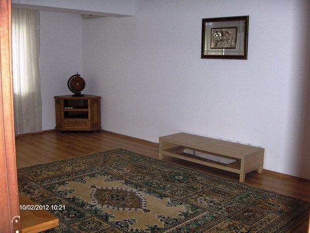 Ocazie: apartament 3 camere Complex rezidential Quadra Place 1, Sector 6 - imaginea 1