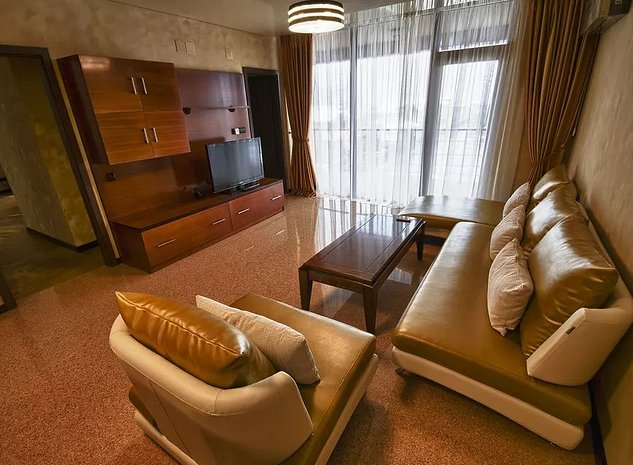 Apartament 3 camere SU 91mp + 17mp balcon, Viva Club, Galaţi, 84000EUR - imaginea 1