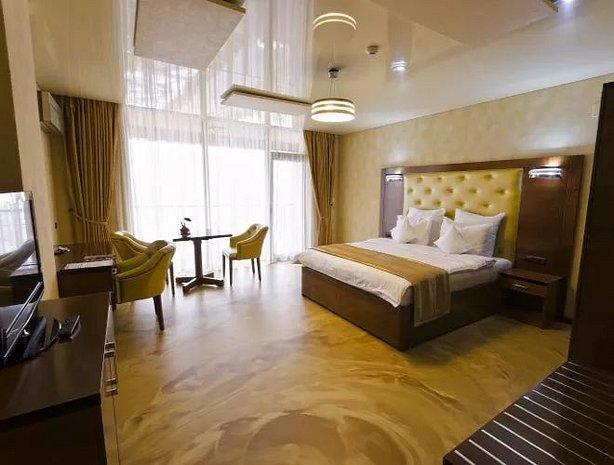 Apartament o cameră SU 39mp Viva Club, Galaţi 1 parcare inclusă 36000 euro - imaginea 1