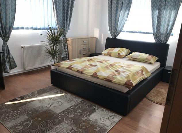 Închiriere ( rent) apartament 2 camere , cart. Buna Ziua ( Calea Turzii ) - imaginea 1