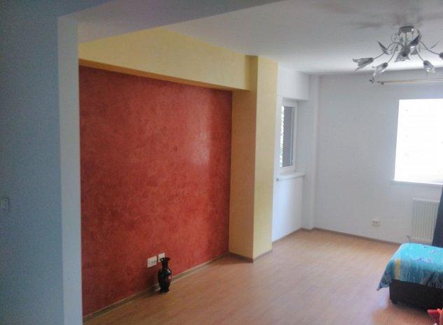 Apartament nou disponibil - imaginea 1