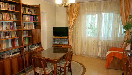 Apartamente Ramnicu Valcea, Nord