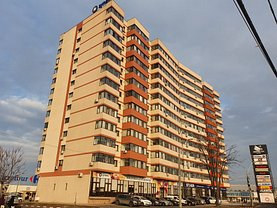 Apartament de vânzare 3 camere, în Galaţi, zona Micro 40