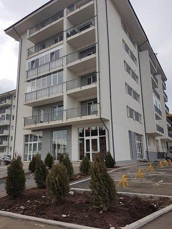 apartament nou de 2 camere, de inchiriat, in bloc nou , Metalurgiei - imaginea 1