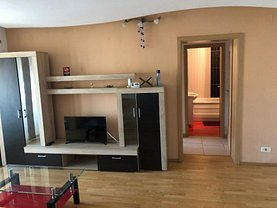 Apartament de închiriat 3 camere, în Timisoara, zona Tipografilor
