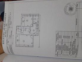 Apartament de vânzare 2 camere în Ploiesti, Cantacuzino
