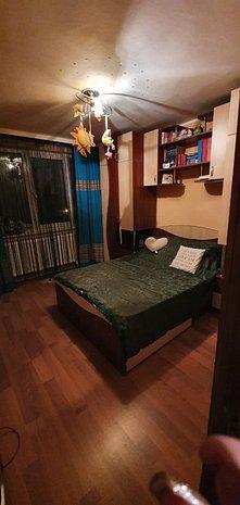 Apartament renovat si mobilat, 51mp, Micro 16, Galati - imaginea 1