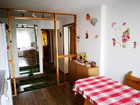 Apartament de închiriat 3 camere, în Buzău, zona Unirii Sud