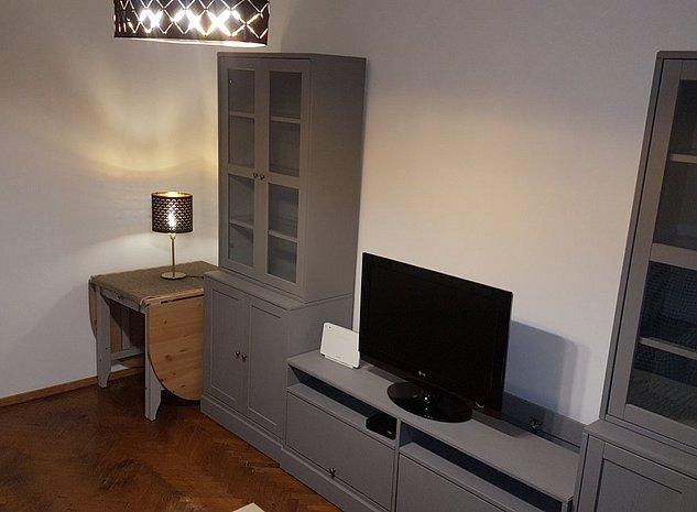 Apartament 3 camere, S u p e r o f e r t a, 1min metrou Iancului - imaginea 1