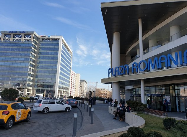 3 Camere Mall Plazza,-nou finalizare 2019 74mp finisat lux cf.1 decomandat - imaginea 1