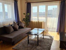 Apartament de închiriat 3 camere, în Bucureşti, zona Decebal
