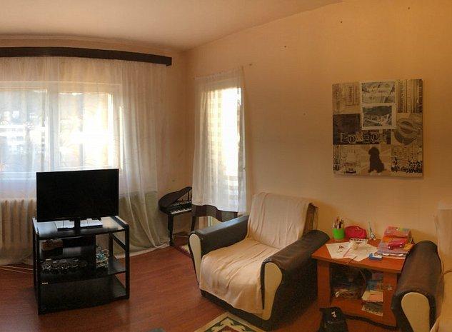 Apartament 2 camere, Fantanele - imaginea 1