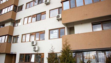 Apartamente Bacău, Narcisa