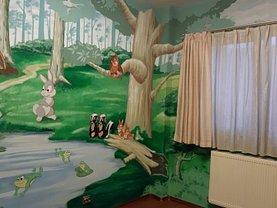 Apartament de închiriat 4 camere, în Bucureşti, zona Sebastian