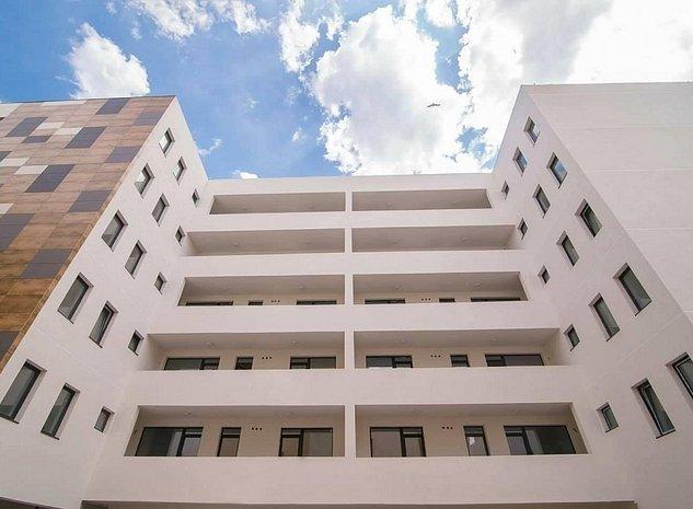 Apartament 3 camere Tomis nord,Campus - imaginea 1