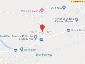 Apartament de vânzare 2 camere, în Bodrogu Nou