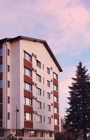 Apartamente 2 camere bloc nou vedere lac - imaginea 1