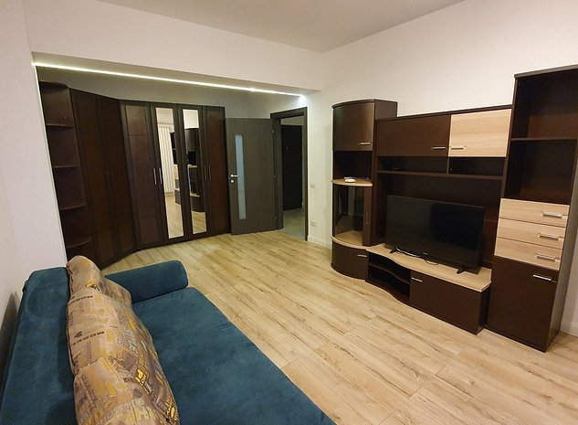 Apartament Grozavesti, Regie, Novum Residence, bloc 2016 - imaginea 1
