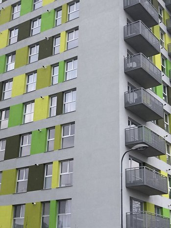 Apartament Hercesa Residence - imaginea 1