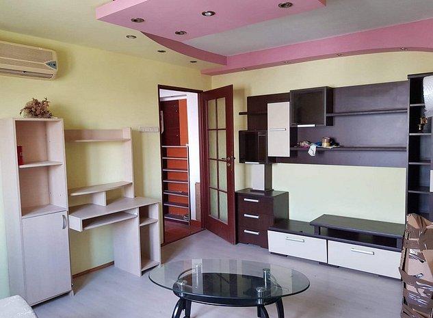 Apartament Salaj Sectorul 5 - imaginea 1