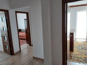 Apartament de închiriat 3 camere, în Constanţa, zona Tomis Nord