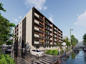 Apartament de vânzare 2 camere în Palazu Mare