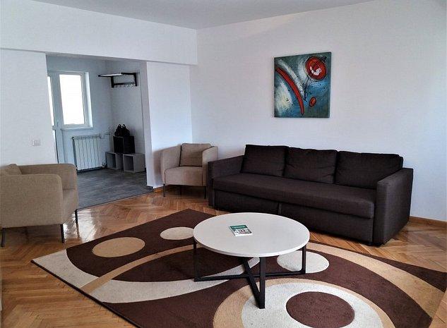 Apartament 3 camere -pozitie excelenta Unirii Fantana mare - imaginea 1