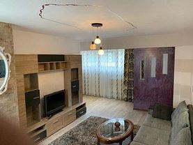 Apartament de închiriat 3 camere, în Iaşi, zona Frumoasa