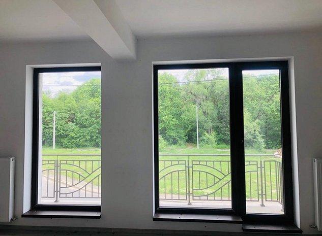 Apart 2 camere Chiajna zona verde linistita, posibilitate de modif. in 3 camere - imaginea 1
