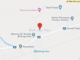Apartament de vânzare 3 camere în Bodrogu Nou