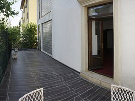 Apartament de vânzare 3 camere în Bucuresti, Arcul de Triumf