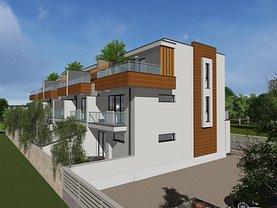 Apartament de închiriat 4 camere, în Popeşti-Leordeni, zona Central